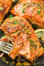 You are currently viewing Some Health Benefits of Salmon