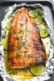 Read more about the article Why Eating Salmon Is So Damn Good For Your Skin